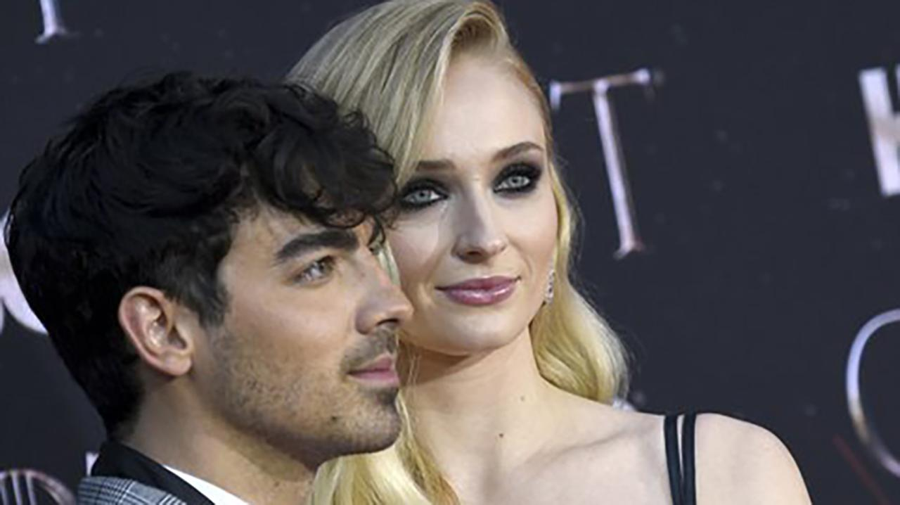 Sophie Turner calls 'Game of Thrones' fans 'disrespectful' for petitioning to redo final season