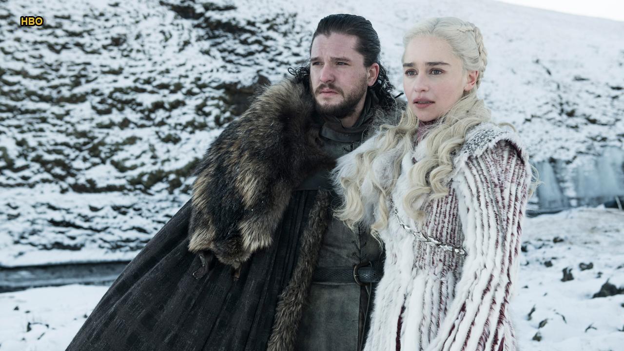 'Game of Thrones' prequel pilot begins filming in Northern Ireland