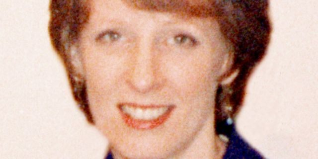 Katherine Wolf died in the North Tower on September 11, 2001