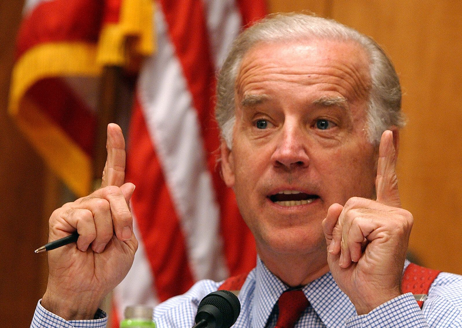 From 1999 through 2005, Sen. Biden was the leading Democratic supporter of bankruptcy reform legislation in the Senate.