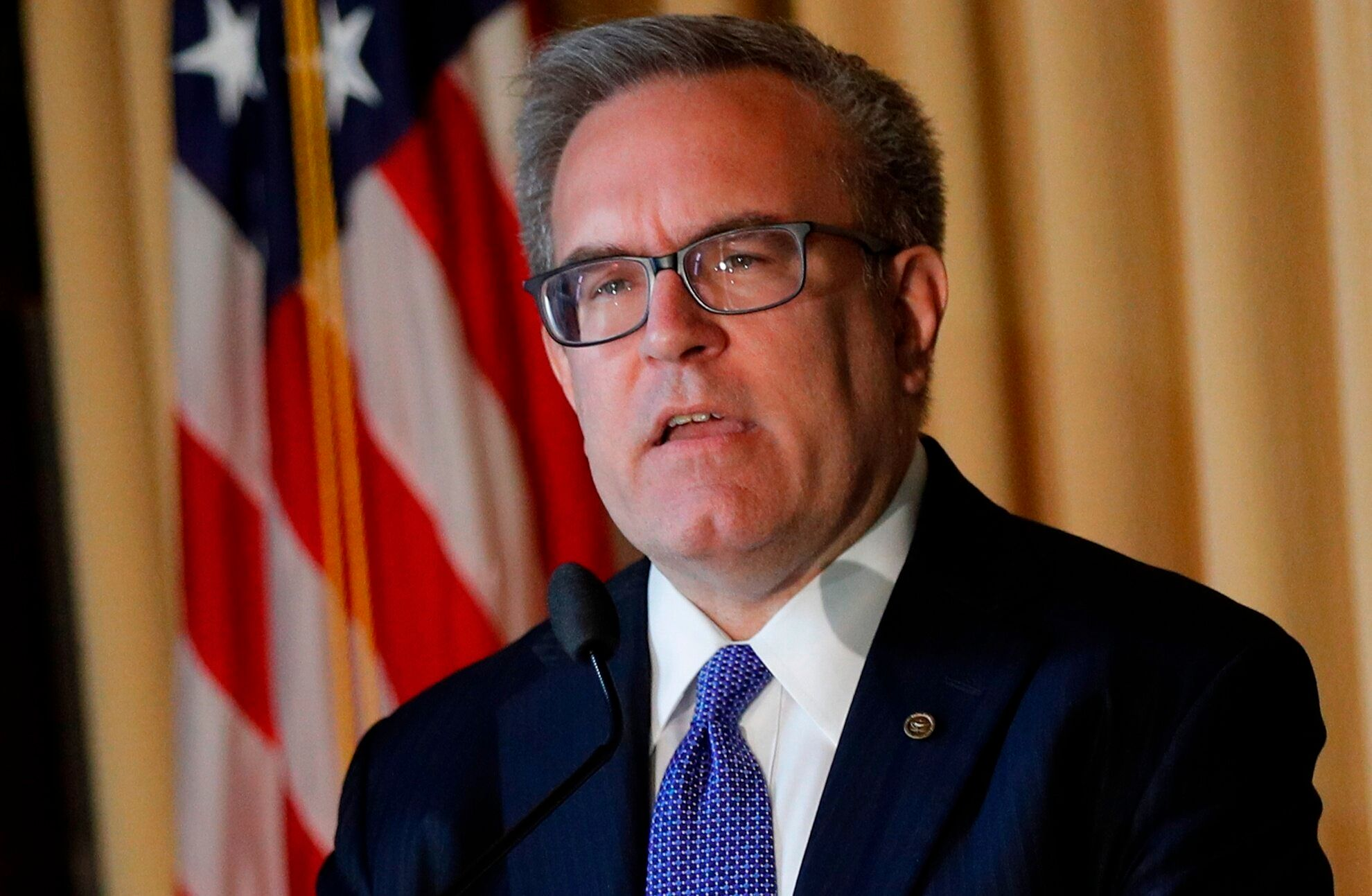 Environmental Protection Agency Administrator Andrew Wheeler has announced plans to dramatically reduce and eventually elimin
