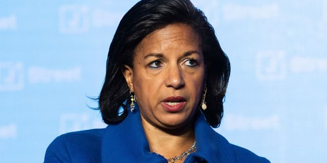 Susan Rice, who served as the national security adviser under former President Barack Obama, has been critical of President Trump's relationship with Russia.