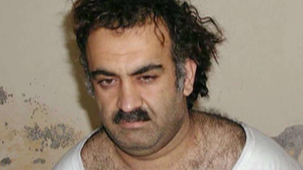 Khalid Sheikh Mohammed interrogator: 'He struck me as a monster'