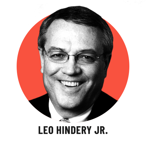Perspectives Leo Hindery Jr.