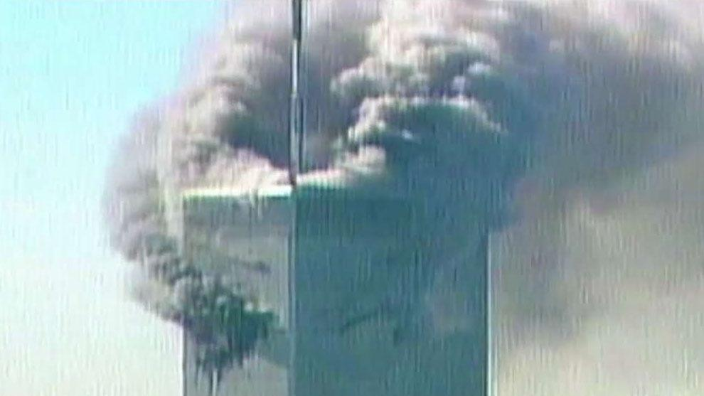 'The Only Plane in the Sky' collects 9/11 witness accounts