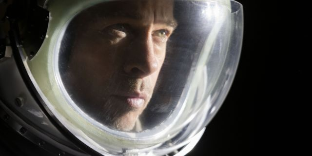 """Brad Pitt plays an astronaut grappling with a range of conflicting emotions in """"Ad Astra."""""""
