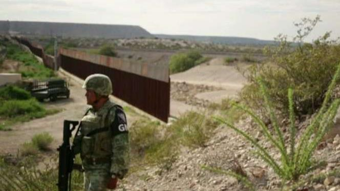 Mexico deserves credit but needs to sustain efforts on the border, former ICE acting director says