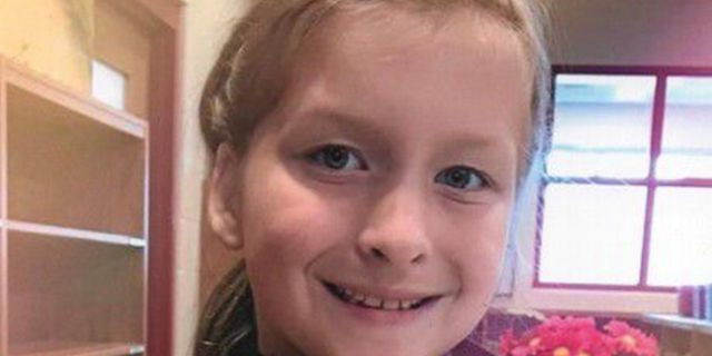 """Charlene """"Charlie"""" Sipes died in a """"freak"""" bicycle accident on her 9th birthday in Kentucky last week, officials said."""