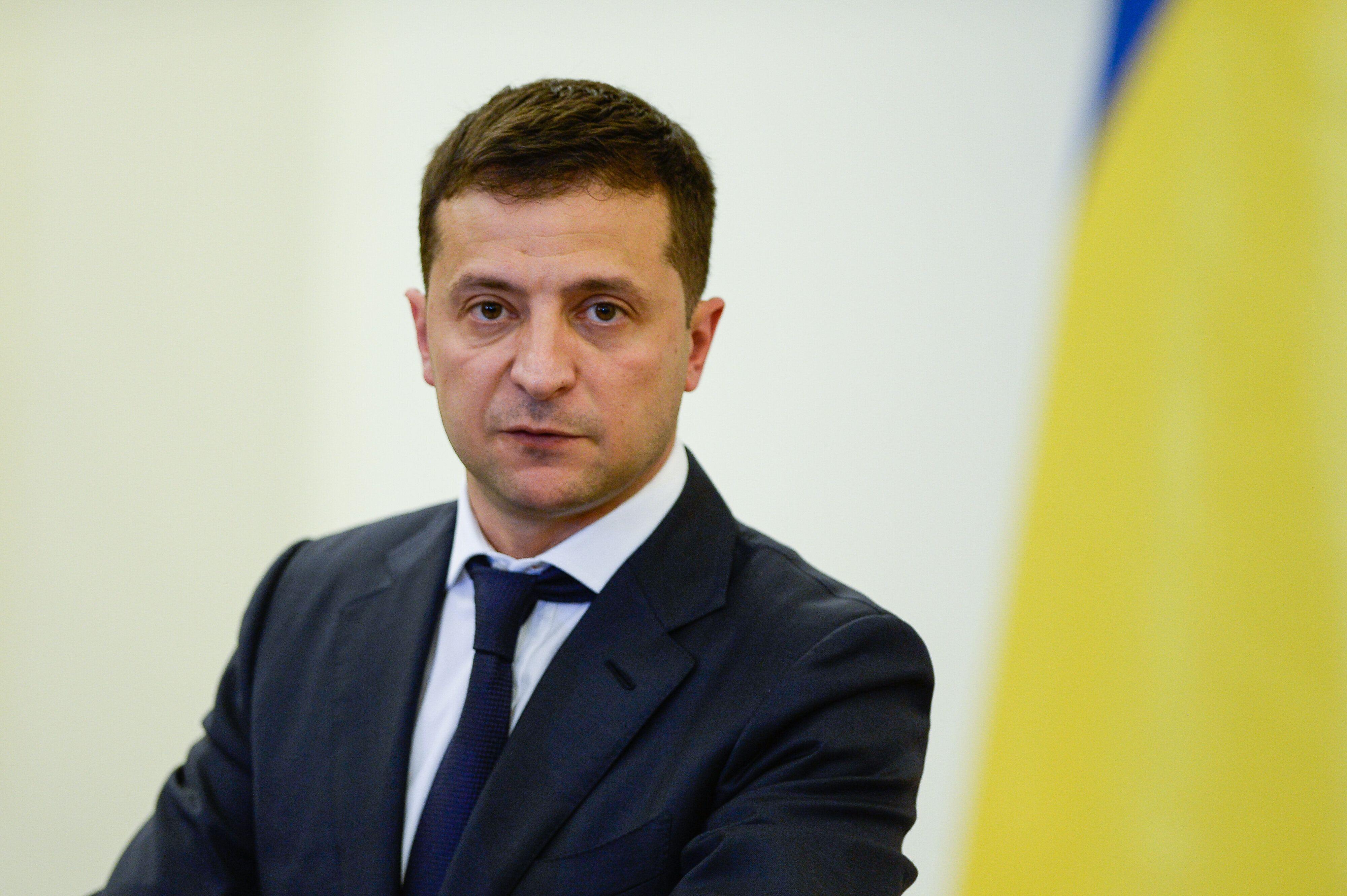U.S. President Donald Trump has been volunteering details of his July phone call with Ukrainian President Volodymyr Zelensky,