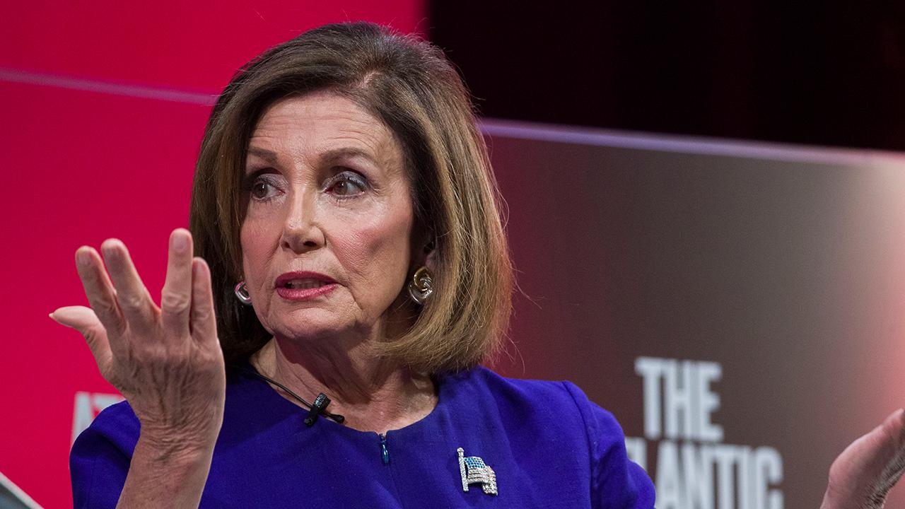Nancy Pelosi announces House will vote on resolution regarding whistleblower complaint