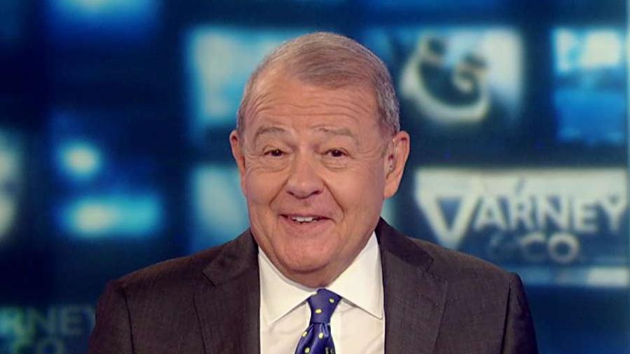 FOX Business' Stuart Varney on the mainstream media losing sight of what is really important to Americans.