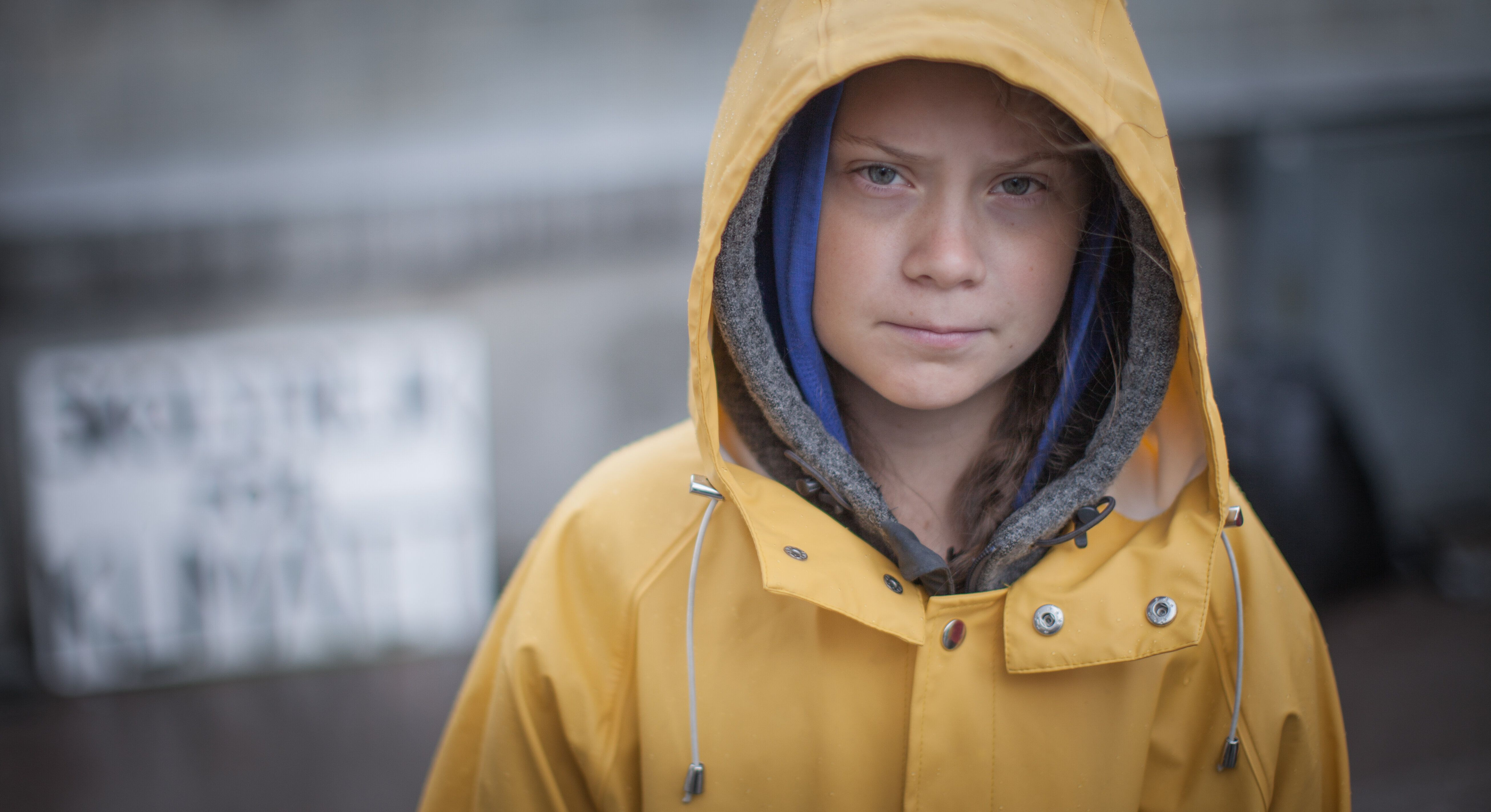 Swedish teen activist Greta Thunberg has been named one of four winners of the 2019 Right Livelihood Award for her work to cu