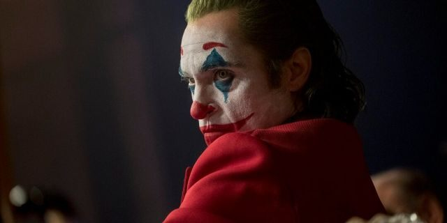 "This image released by Warner Bros. Pictures shows Joaquin Phoenix in a scene from ""Joker,"" in theaters on Oct. 4. The Army is warning soldiers about the potential for violence at screenings of the film. (Niko Tavernise/Warner Bros. Pictures via AP)"