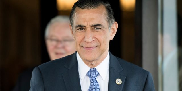 Former Rep. Darrell Issa represented California's 49th district in San Diego and Orange County for nine terms. (Photo By Bill Clark/CQ Roll Call)