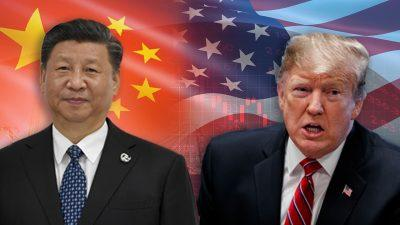 Notwithstanding the trade strife between the U.S. and China, The Carson Group's Ron Carson notes that you can't argue with the positive economic results President Trump has given America.
