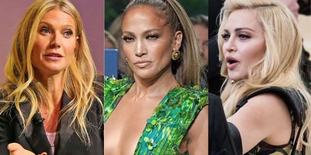 Jennifer Lopez threw serious shade at Gwyneth Paltrow and Madonna in a 1998 interview that's resurfaced 21 years later. She also insulted Cameron Diaz, Winona Ryder, Claire Danes and Salma Hayek. She later said she regretted the remarks.