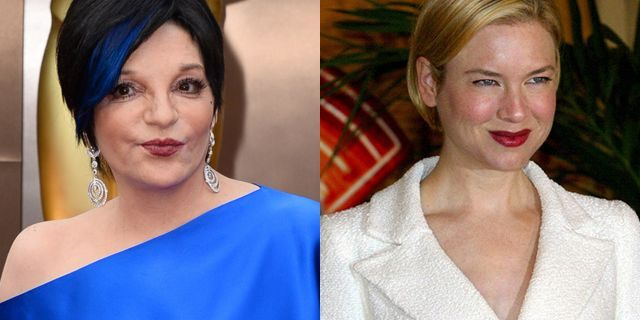 Broadway legend Liza Minnelli says she does 'not approve' of the new biopic film of her life starring Renee Zellweger in a shared social media post.