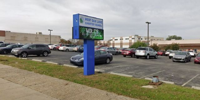 West Oak Lane Charter School in Philadelphia