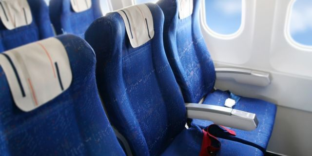 Current rules say airlines must be able to evacuate passengers within 90 seconds but do not set requirements on seat size. However, with seats getting smaller and passengers getting bigger, there could be safety implications.