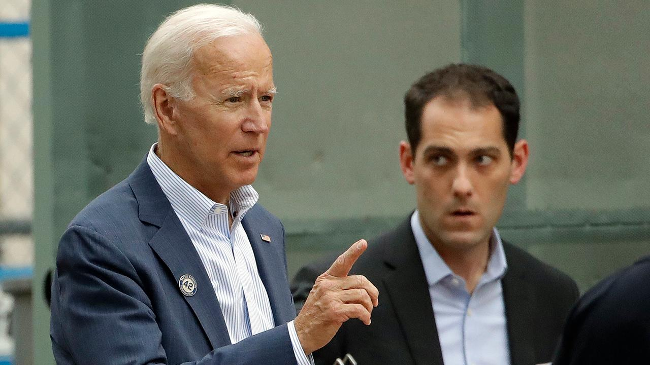 Will the US government launch an investigation into Joe Biden's dealings with Ukraine?