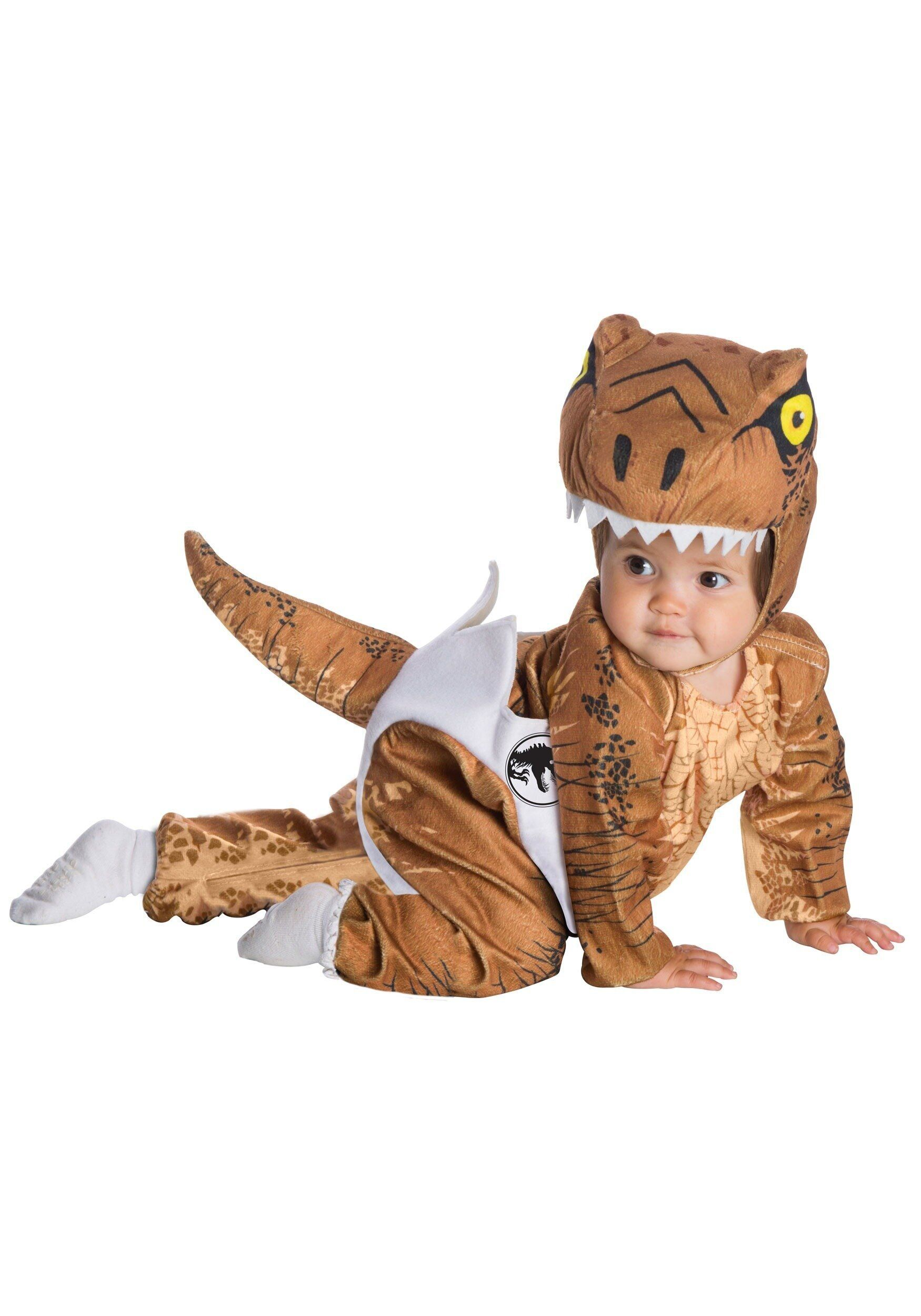 "Parents get one, maybe two Halloweens where they get to force their kid into a ""cute"" costume, like a pumpkin. Your child wil"