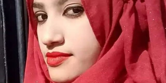 Nusrat Jahan Rafi's death in a small town outside of Dhaka shocked Bangladesh.<br>