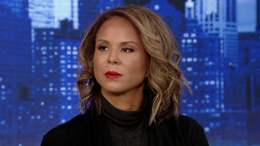 Activist says NBC buried her rape allegation story