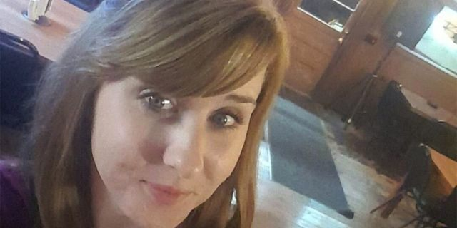 Carolyn Pope's bodywas found in Hickman County, Tenn., a news release from the sheriff's office said.