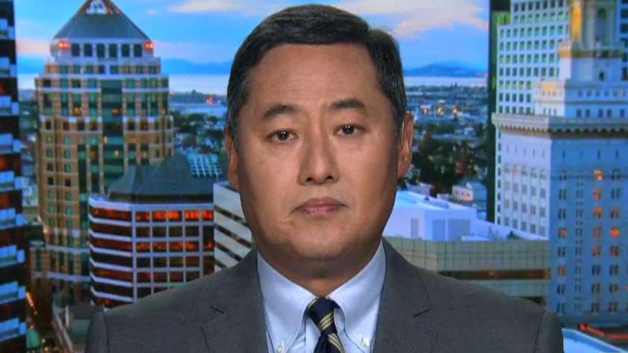 John Yoo says John Durham and William Barr will run all leads to the ground