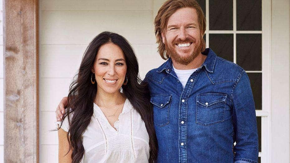Joanna Gaines reopens the original Magnolia store as a discount outlet