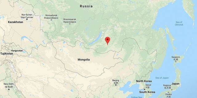 An unidentified soldier was guarding the base in the village of Gorny when he opened fire, according to reports. At least eight soldiers were killed and two more were injured.