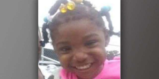"Kamille ""Cupcake"" McKinney was last seen Saturday in Avondale.(Alabama Law Enforcement Agency)"