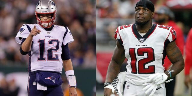 """The Patriots picked up Sanu for the Falcons Tuesday in exchange for a second-round pick in the 2020 <a data-cke-saved-href=""""https://www.foxnews.com/category/sports/nfl"""" href=""""https://www.foxnews.com/category/sports/nfl"""">NFL</a> draft."""