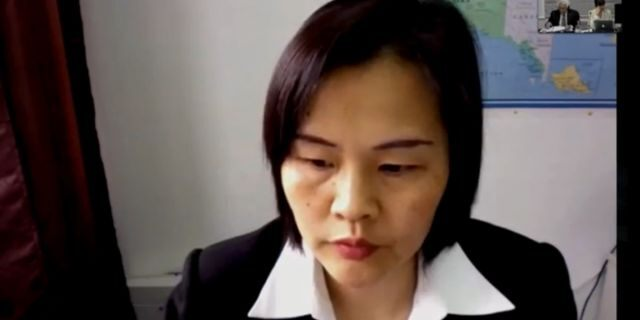 Jiang Li also believes her father, Jiang Xiqing – also of the Falun Gong faith – was a victim to the harrowing practice.