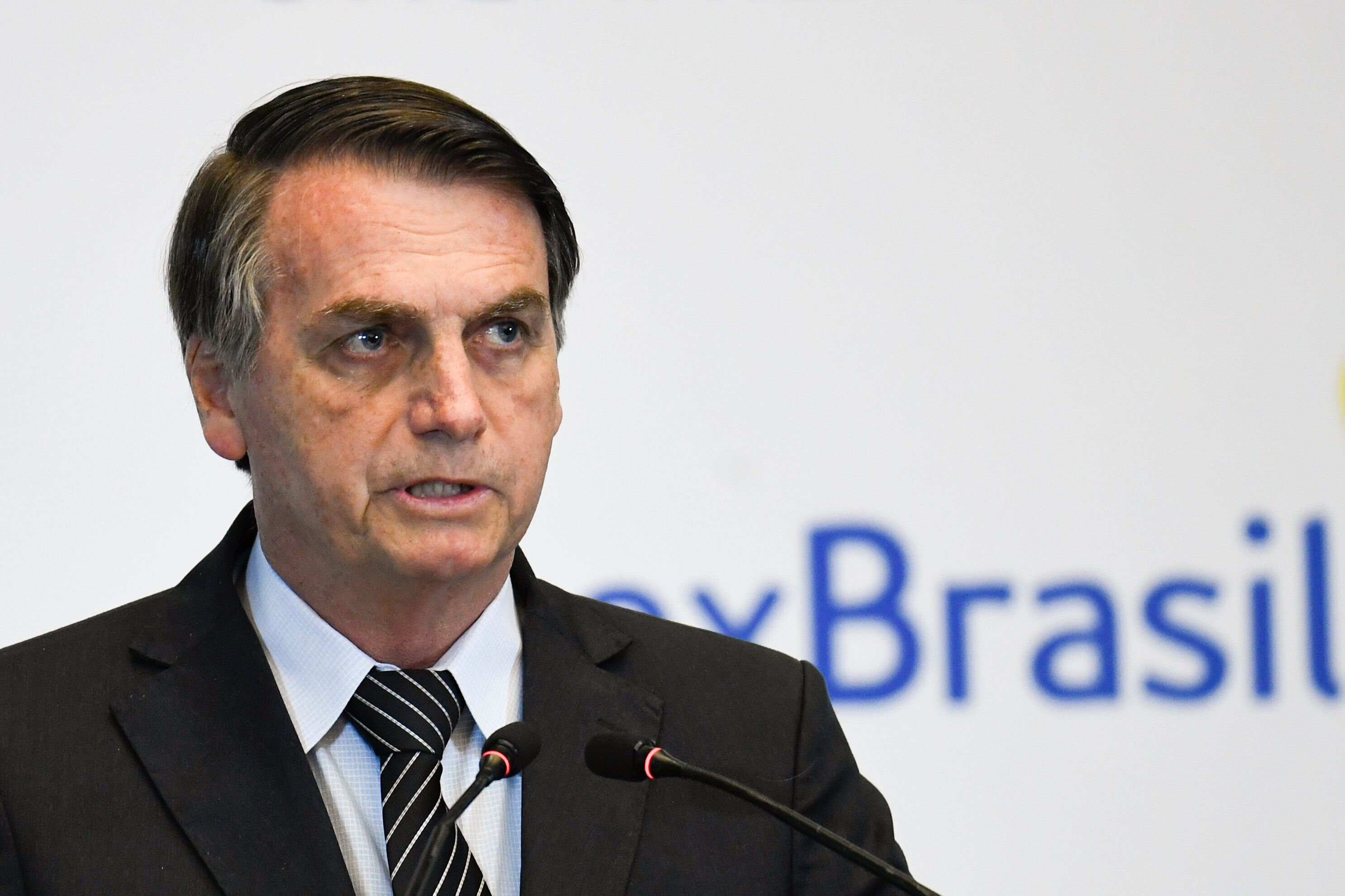 Brazil President Jair Bolsonaro has rolled back protections for indigenous reserves, and expressed skepticism that tribes are