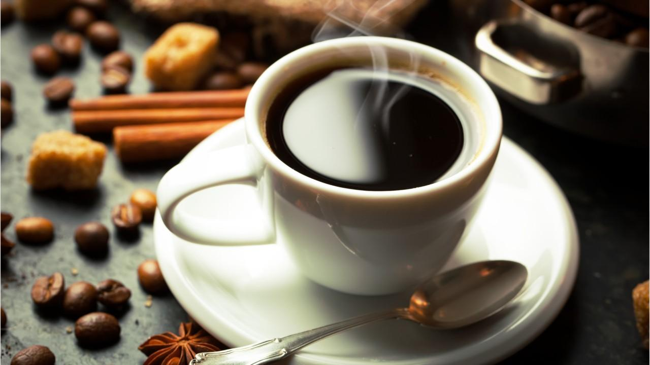 Study: We should stop drinking coffee first thing in the morning