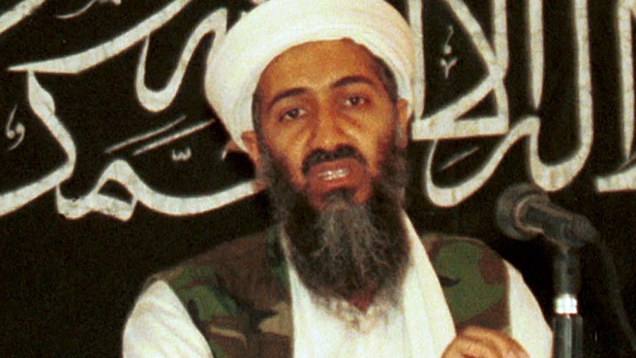 Bin Laden files declassified: Unexpected finds in trove