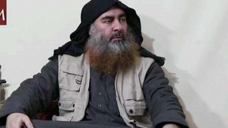 Rep. Ratcliffe says all Americans should be grateful for the death of ISIS leader al-Baghdadi