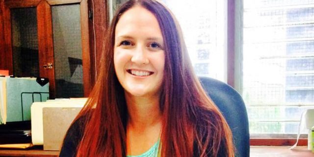 Rachelle Bergeron, who was serving at the acting assistant attorney general of the state of Yap in Micronesia, was fatally shot on Oct. 14.
