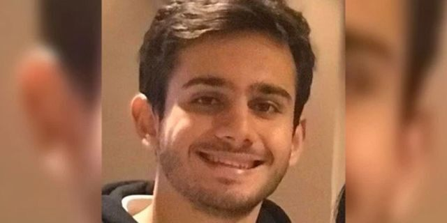 Antonio Tsialas, 18, was reported missing Friday afternoon after he failed to meet up with his family for Family Weekend at Cornell University in Ithaca, the Cornell Sun reported. (NY State Police)