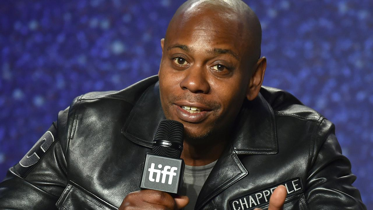 Comedian Dave Chappelle defends free speech from 'cancel culture'