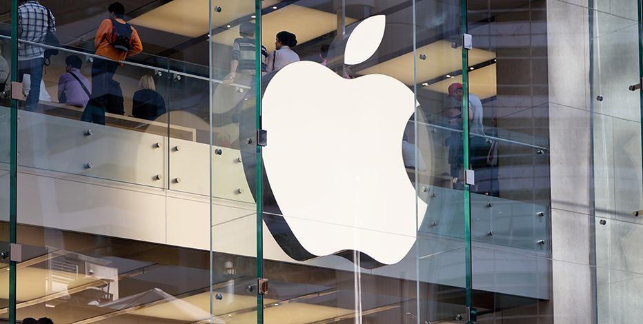 FOX Business' Lauren Simonetti breaks down the top 10 most valuable brands worldwide.