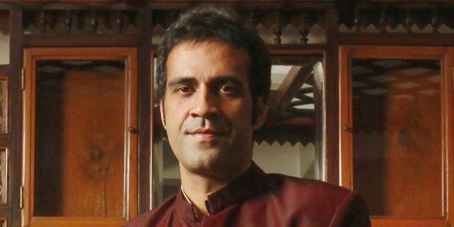 Aatish Taseer (Photo by Raj K Raj/Hindustan Times via Getty Images)