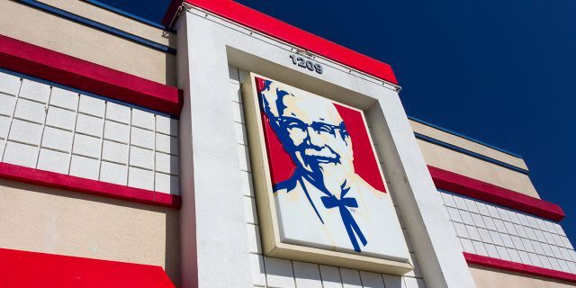 A man's decision to propose to his girlfriend inside of a Kentucky Fried Chicken restaurant in South Africa has gone viral. (Photo: iStock)