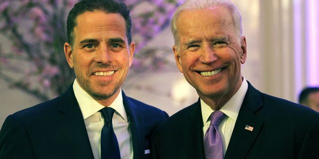 """At the top of Republicans' list is former Vice President Joe Biden's son, Hunter, who has emerged as a central figure in the Ukraine controversy due to his business dealings.<br data-cke-eol=""""1"""">"""