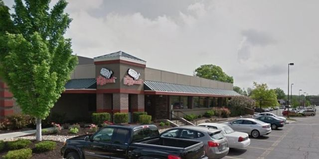 A former employee at The Big Biscuit in Kansas claims in a lawsuit that he was forced out after telling his manager he was diagnosed with HIV. (Photo: Google Maps)