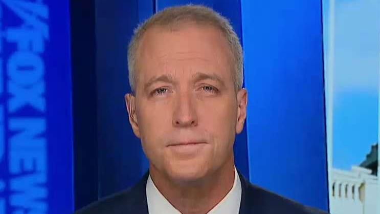 Rep. Sean Patrick Maloney on what to expect from public hearings in impeachment inquiry