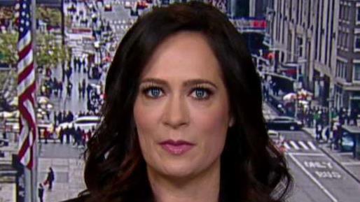 Trump rips 'crooked media'