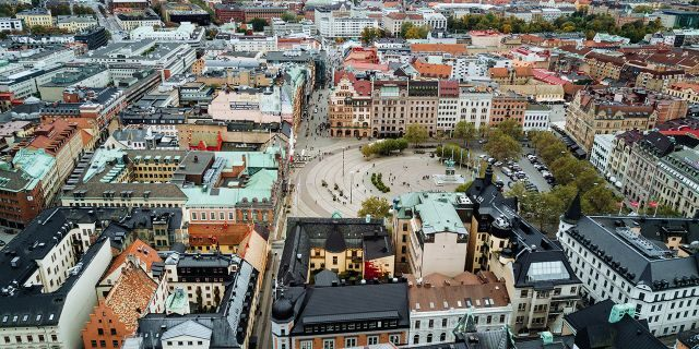 Explosions and shootings in the past few years in Malmo, Sweden's third-largest city, have been linked mainly to organized crime and feuding gangs. (iStock)