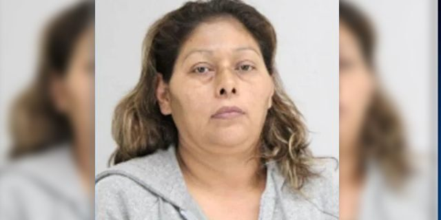 Martha Yescas-Lira, 44, was arrested and charged with attack by dog causing serious bodily injury after her three pitbulls escaped and mauled a 76-year-old woman on Friday.